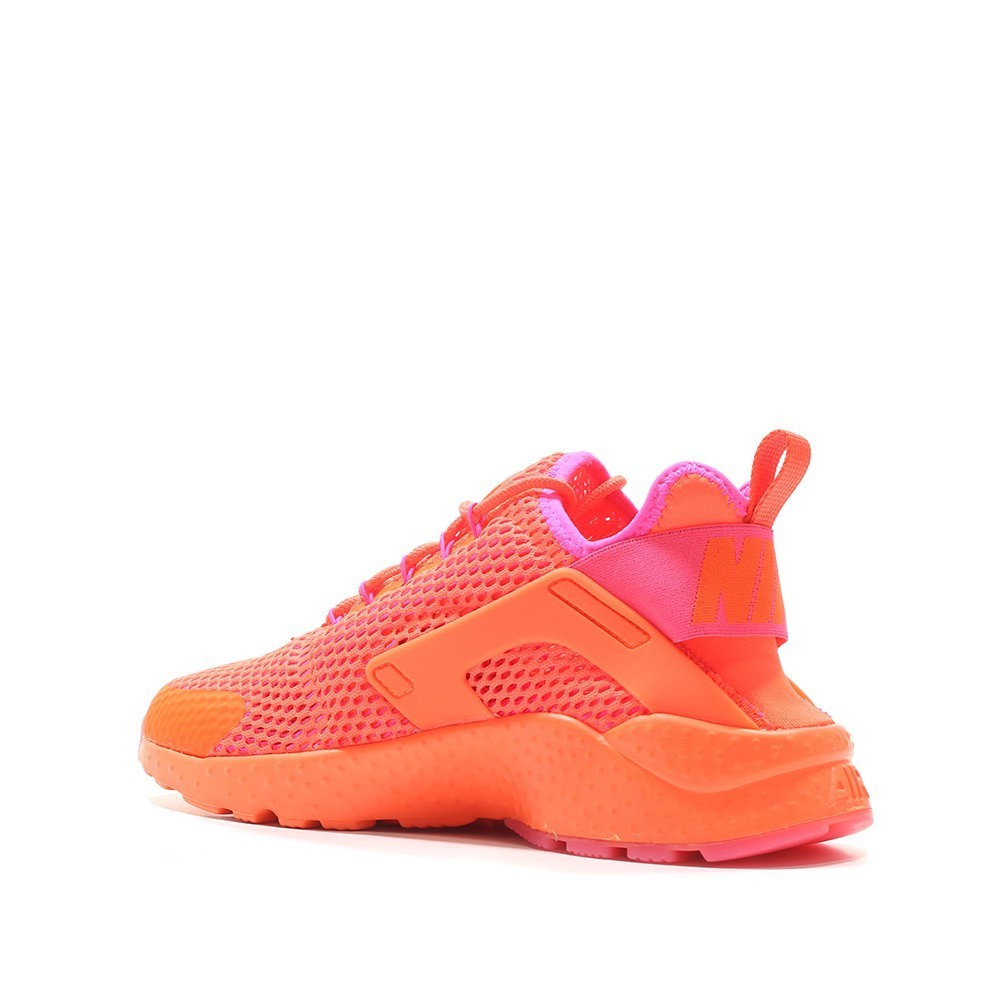 Nike Wmns Air Huarache Run Ultra Breathe Cramoisi Totale /Cramoisi Totale 833292-800 Model_Year 2017  - Nike Wmns Air Huarache Run Ultra Breathe Cramoisi Totale /Cramoisi Totale 833292-800 Model_Year 2017-01-4
