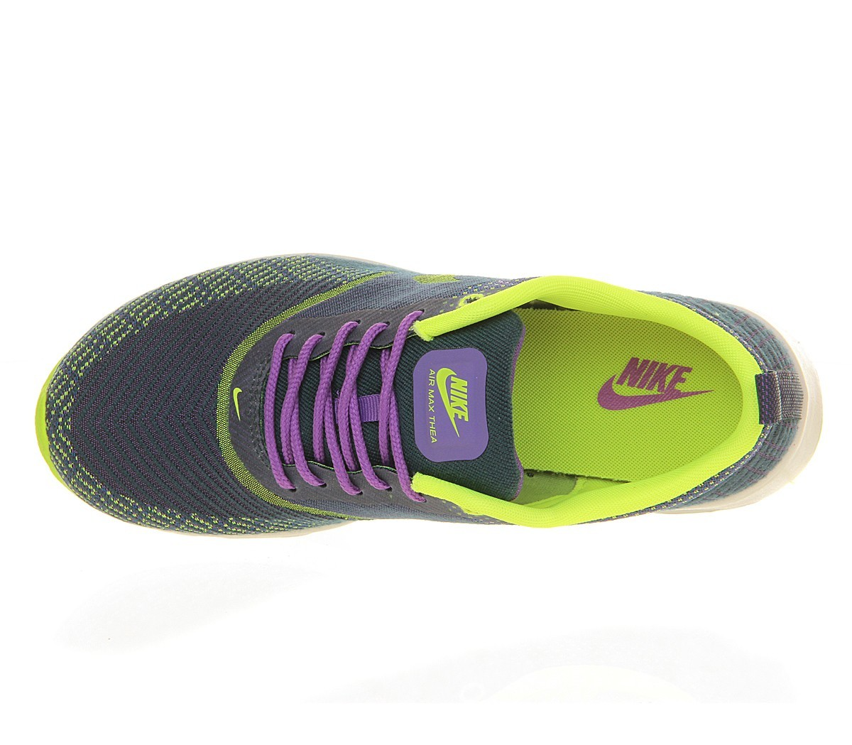 Nike Air Max Thea Hyper Grape Jacquard Homme Privee Style unique - Nike Air Max Thea Hyper Grape Jacquard Homme Privee Style unique-01-2