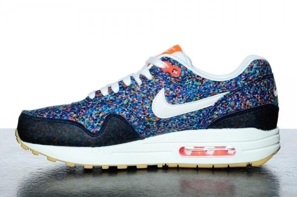 Nike Air Max 1 Nd 'Multi-Digi Camo' x Liberty Of London Hyperfuseer Bleu/Total Crimson/Game Jaune Promos -50% - Nike Air Max 1 Nd 'Multi-Digi Camo' x Liberty Of London Hyperfuseer Bleu/Total Crimson/Game Jaune Promos-50%-31