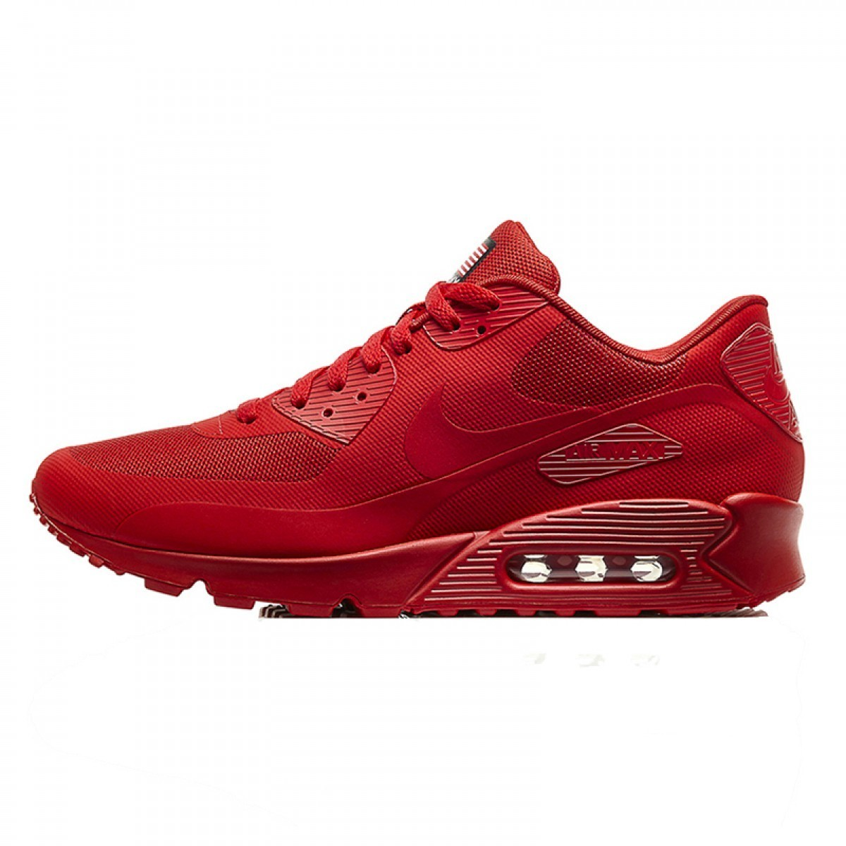 Nike Air Max 90 Hyperfuse 'Independence Day' Rouge à Prix Incroyables - Nike Air Max 90 Hyperfuse 'Independence Day' Rouge à Prix Incroyables-31