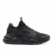 Nike Air Huarache Run Ultra Breeze Noir 833147-001 couleurs colorées-20