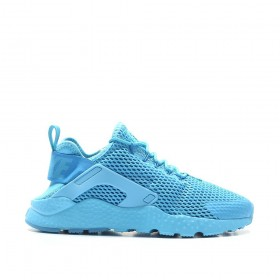 Nike Wmns Air Huarache Run Ultra Breathe Gamma Blue/Gamma Blue 833292-400 Modèle attrayant