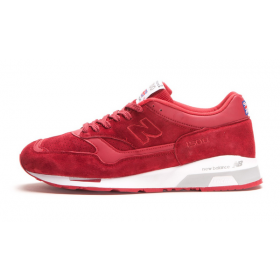 New Balance m1500fr Flying The Flag Made In England Rouge Baskets Livraison Gratuite